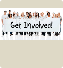 Get involved - help change the life insurance industry